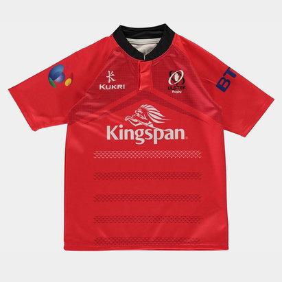 Kukri Maillot de Rugby Réplica, Ulster Europe 2019/2020