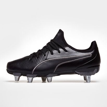 Puma King Pro H8 SG Rugby Boots