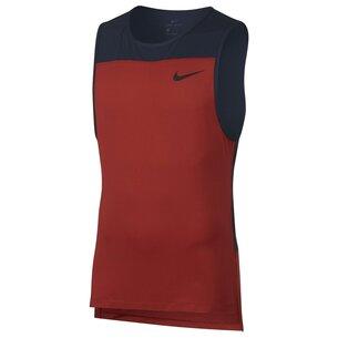 Nike Pro Tank, Haut pour hommes