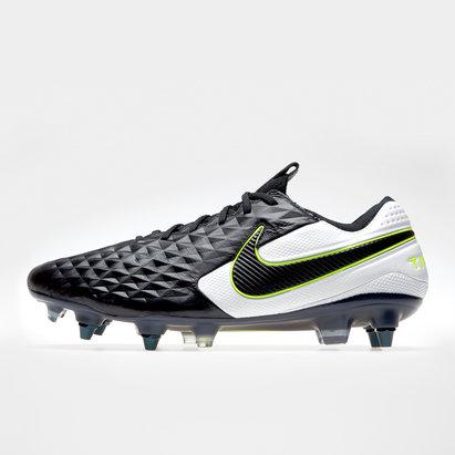 Nike Tiempo Elite SG, Crampons de Football pour hommes