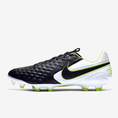 Nike Tiempo Legend Pro FG, Crampons de Football pour hommes
