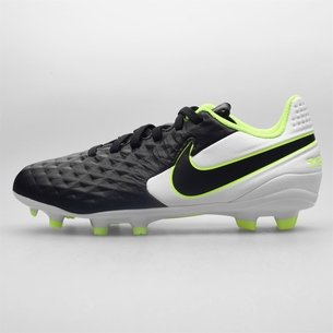 Nike Tiempo Legend Academy Junior FG, Crampons de football enfants