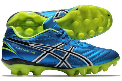 Asics Lethal RS FG - Crampons de Rugby