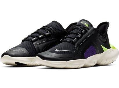 Nike Free Run 5.0 Shield, Chaussures de course pour femmes