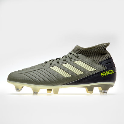 adidas Predator 19.3 Mens SG Football Boots