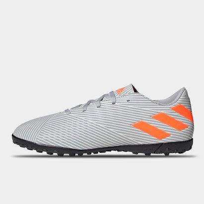 adidas Nemeziz 19.4, Chaussures Terrain synthétique pour enfants
