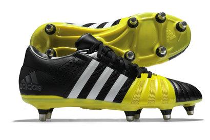 adidas FF80 Pro 2.0 XTRX SG - Crampons de Rugby