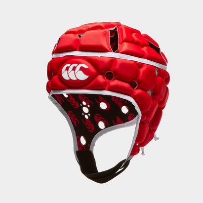 Canterbury Casque de Rugby Ventilator