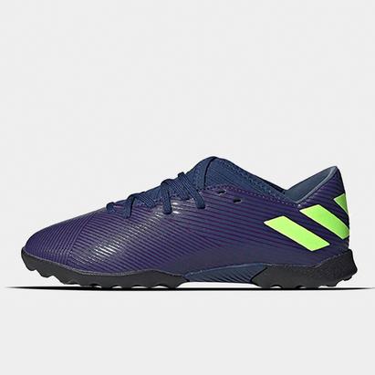 adidas Nemeziz Messi 19.3, Chaussures enfants pour terrain synthétique
