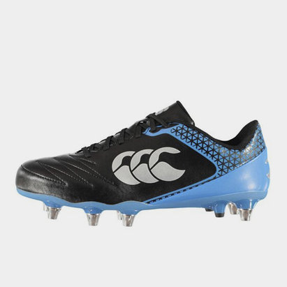 Canterbury Stampede 2.0 SG, Crampons de Rugby pour hommes