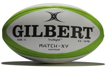 Gilbert Match XV - Ballon de Rugby Générique