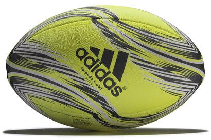 adidas Torpedo X-Ebition 3 - Ballon Entraînement de Rugby