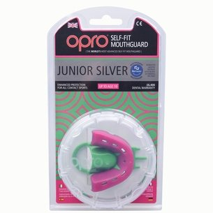 Oproshield Silver - Protège Dents Enfants