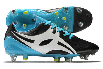 Gilbert Ignite Touch Hybride SG 6 Crampons - Crampons de Rugby