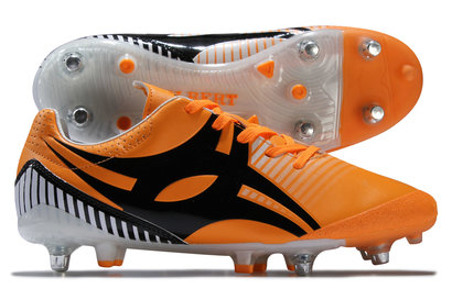 Gilbert Ignite Fly Hybride SG 6 Crampons - Crampons de Rugby