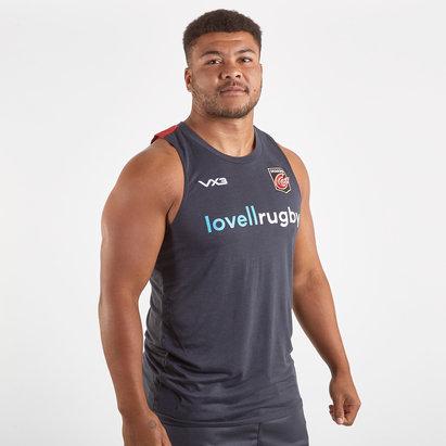 VX3 Débardeur de Rugby Joueurs, Dragons 2019/2020