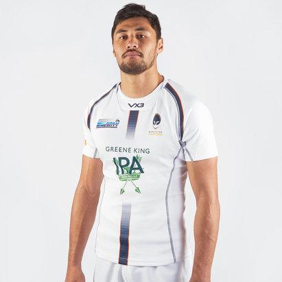 VX3 Worcester Warriors 2019/2020, Maillot de Rugby extérieur