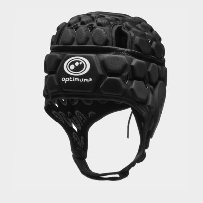 Optimum Casque de Rugby Atomik