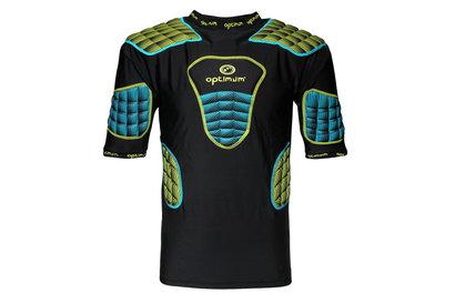 Optimum Atomik - Epaulière de Rugby Longue