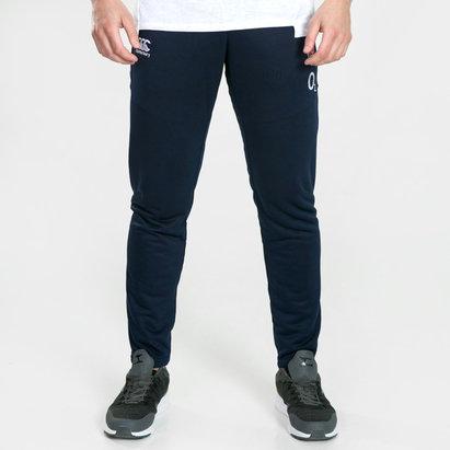 Canterbury Pantalon de Jogging Tricoté Angleterre 2019/2020