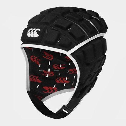 Canterbury Casque de rugby renforcé