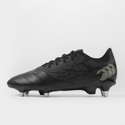 Canterbury Stampede 2 SG, Crampons de Rugby pour Homme