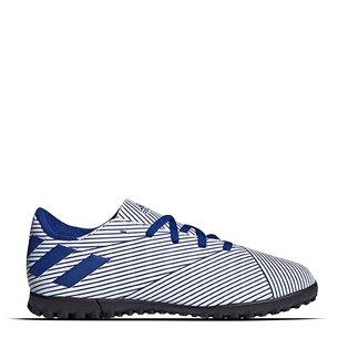 adidas Nemeziz 19.4, Baskets pour enfants, terrain synthétique