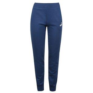 Puma Logo N°1, Pantalon de Jogging