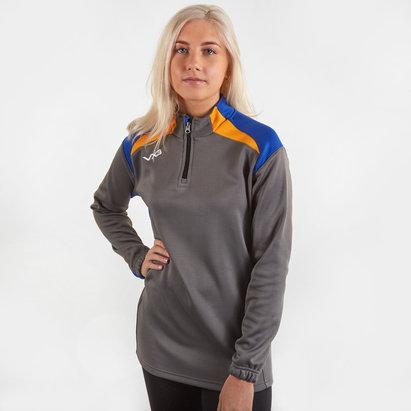 VX3 Novus Sweat 1/2 zippé Pour femmes