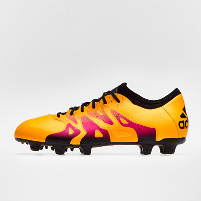 adidas X 15.1 FG/AG - Crampons de Foot