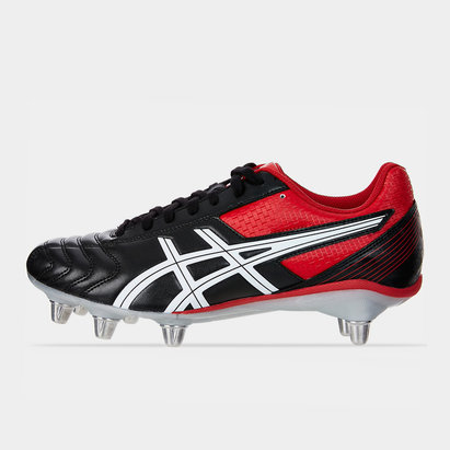 Asics Lethal Tackle SG - Crampons de Rugby