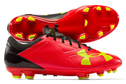 Under Armour Spotlight DL FG - Chaussures de Foot