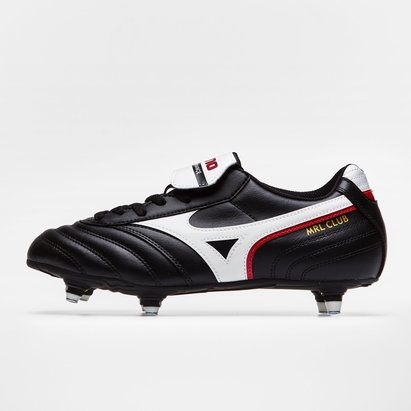 Mizuno MRL Club SI SG 6 Crampons - Chaussures de Foot
