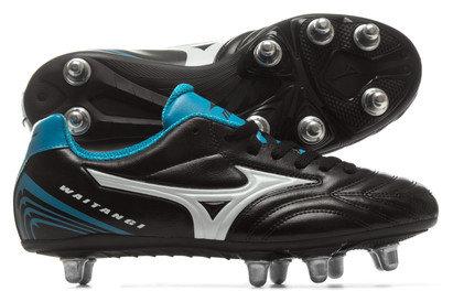Mizuno Waitangi CL SG - Chaussures de Rugby