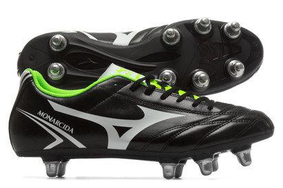 Mizuno Monarcida SI SG - Chaussures de Rugby