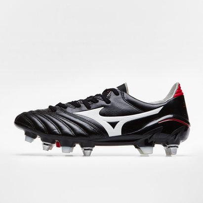 Mizuno Morelia Neo II SG Mixtes - Chaussures de Foot