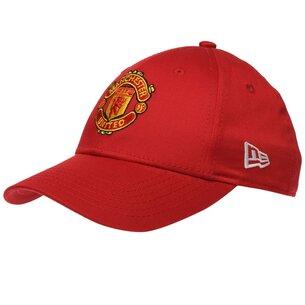 New Era Casquette pour enfants Manchester United