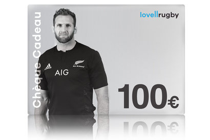 Lovell Rugby 100€ - Cheque Cadeau Virtuel