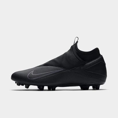 Nike Phantom Vision Club DF FG, Crampons de Football pour Homme