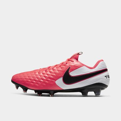 Nike Tiempo Legend Elite FG, Crampons de football pour homme