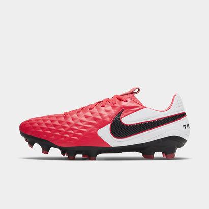 Nike Tiempo Legend Pro FG, Crampons de Foot pour homme