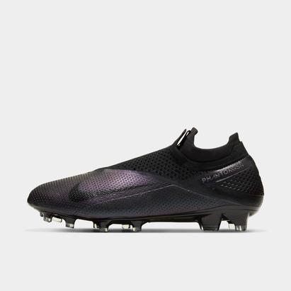 Nike Phantom Vision Elite DF FG, Crampons de Football pour homme
