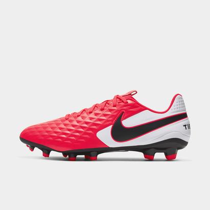 Nike Tiempo Legend Academy FG, Crampons de Football pour homme