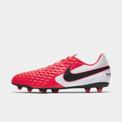 Nike Tiempo Legend Club FG, Crampons de Football pour homme