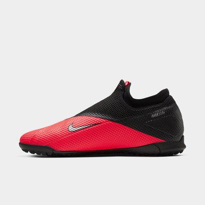 Nike Phantom Vision Academy DF, Baskets de foot terrain synthétique