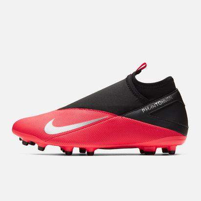 Nike Phantom Vision Club DF FG, Crampons de Football