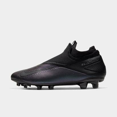 Nike Phantom Vision Pro DF FG, Crampons de Football pour hommes
