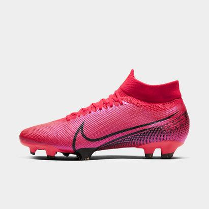 Nike Mercurial Superfly Pro DF FG, Crampons de Football