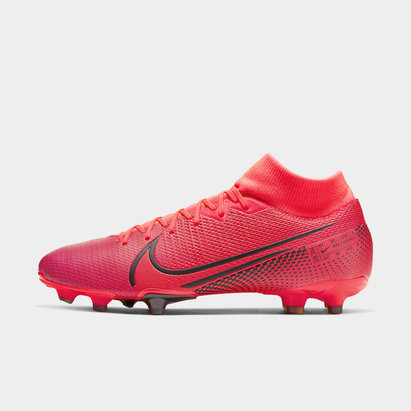 Nike Mercurial Superfly Academy DF FG , Crampons de Football pour Hommes