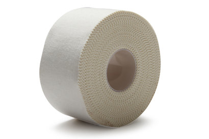 Premier Sock Tape Ruban de Strapping Oxyde de Zinc 3.8cm x 13.5m